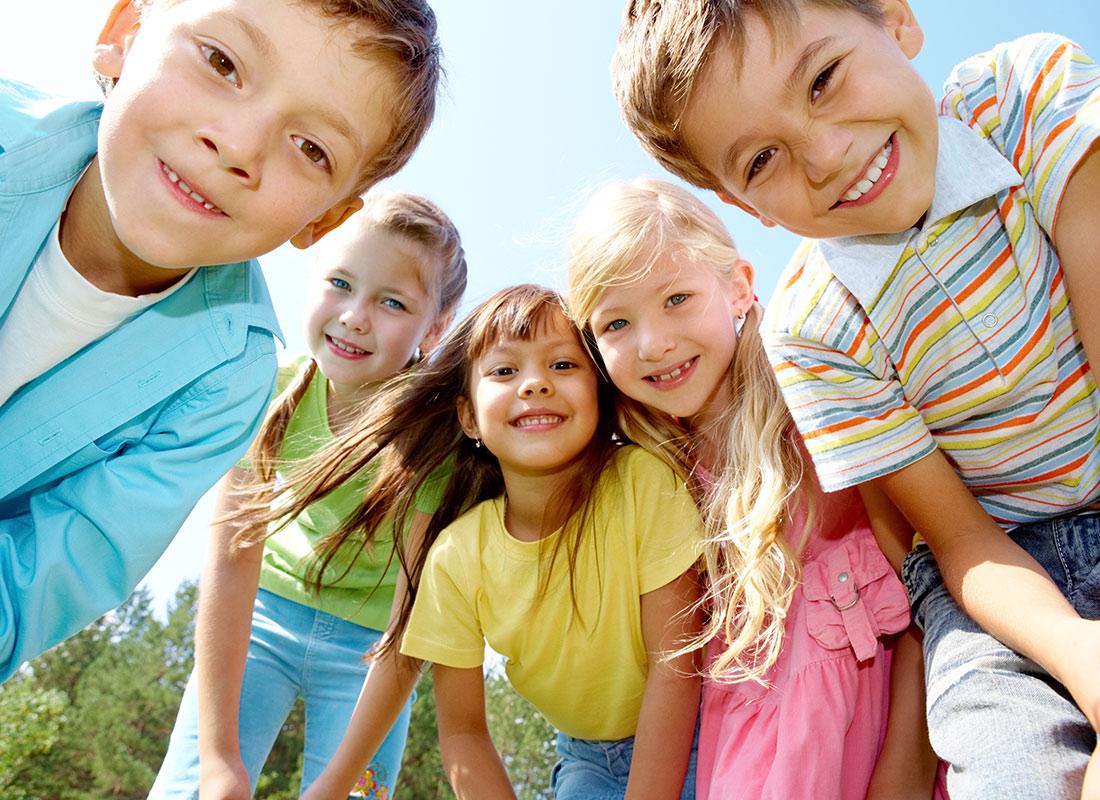 Przyczyny rozwoju nadwagi i otyłości u dzieci