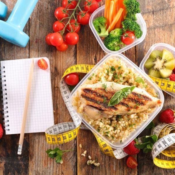 Dieta na alergie pokarmowe i nietolerancje pokarmowe