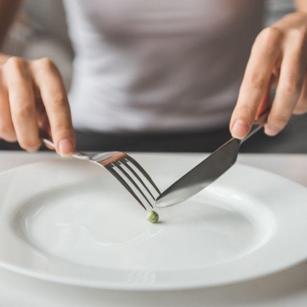 Głodne komórki nie pozwolą Ci schudnąć.