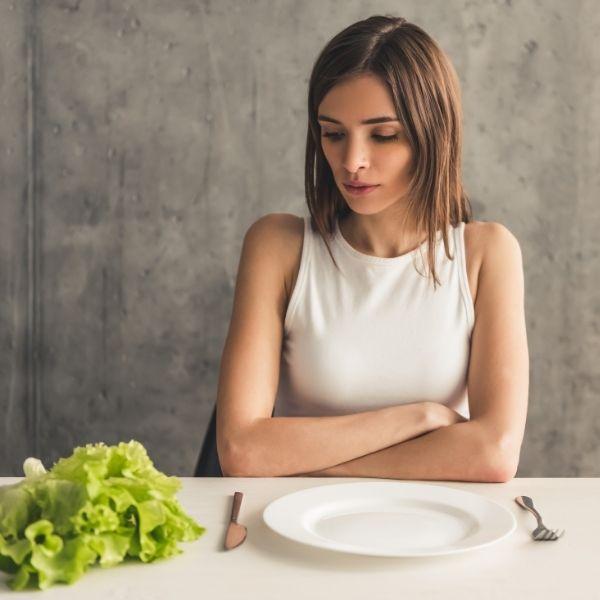 Jak skutecznie schudnąć, dlaczego jest to trudne?