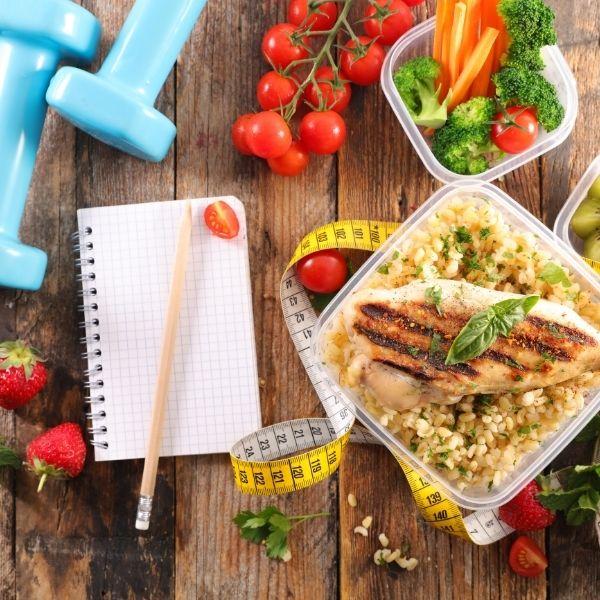 Jak skutecznie schudnąć - odżywianie spersonalizowane.