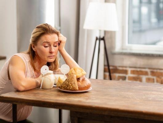Leczenie opóźnionej alergii pokarmowej.