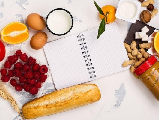 Leczenie objawowe alergii pokarmowych