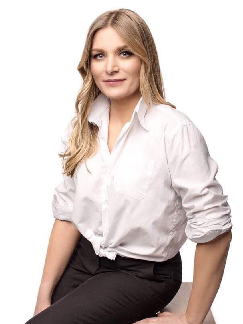 Dorota Szafarowska